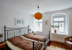 Priessnitz-Schlafzimmer