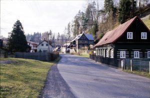 Dittersbach (Böhmen)