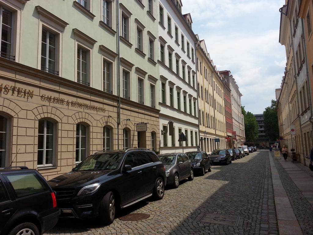 Dresden Obergraben